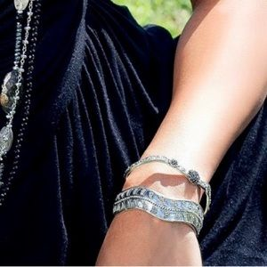 Sara Blaine Jewelry - eSBe Designs by Sara Blaine Caviar Cuff